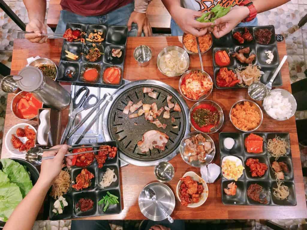 Barangay Seoul Unli Samgyeopsal Cebu (1)