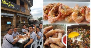 BeJess Resto Cebu Unlimited Meals