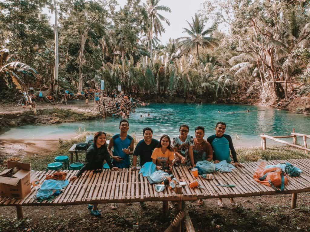 Blue Hole Spring Tuburan Cebu (3)