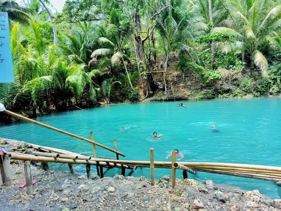 Blue Hole Spring Tuburan Cebu (7)