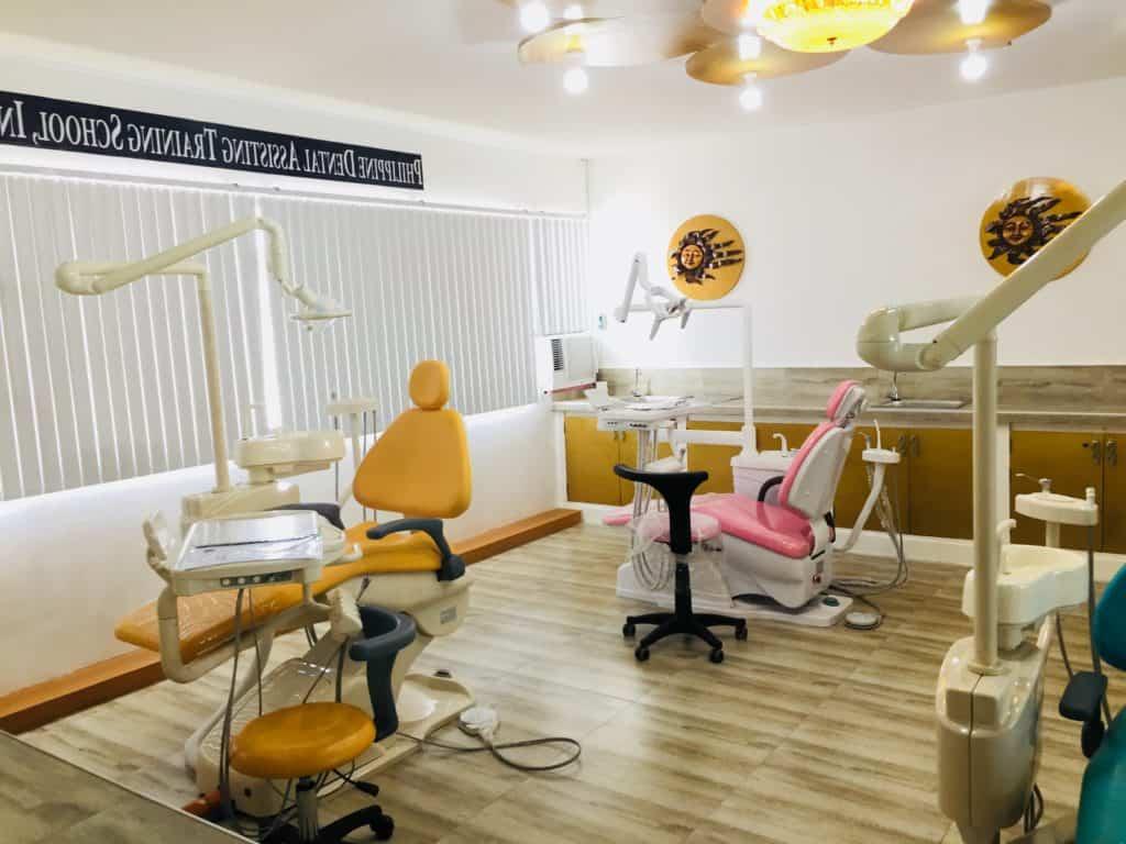 Philippine Dental Assisting Training School Cebu
