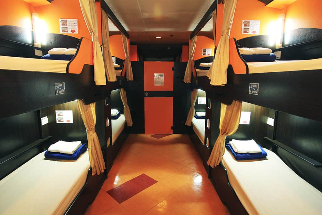 Sugbutel_8-First Class Dormitory