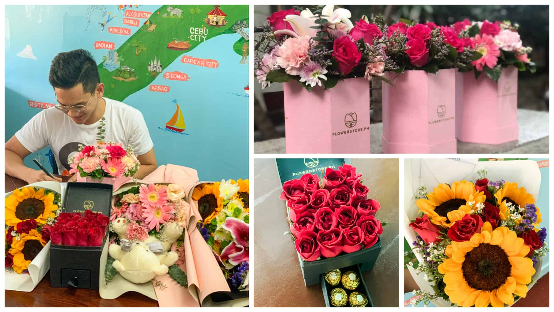 Affordable Flower Delivery In Cebu You Should Check Out