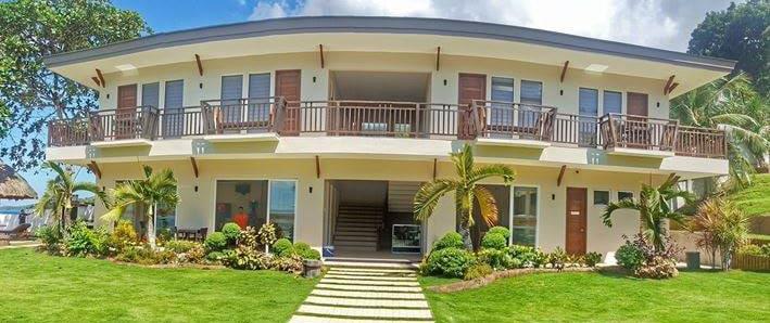 Allure Badian Beach Villa Resort (10)