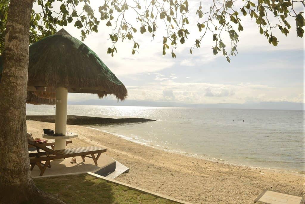 Allure Badian Beach Villa Resort (12)