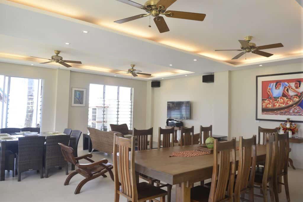 Allure Badian Beach Villa Resort (13)