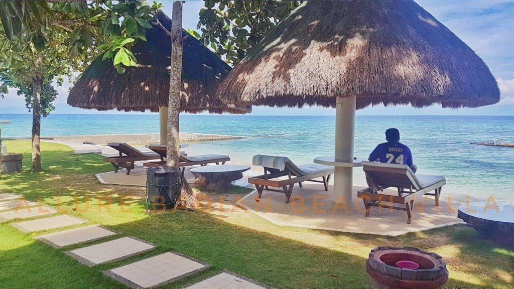 Allure Badian Beach Villa Resort (3)