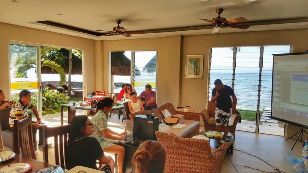 Allure Badian Beach Villa Resort (4)