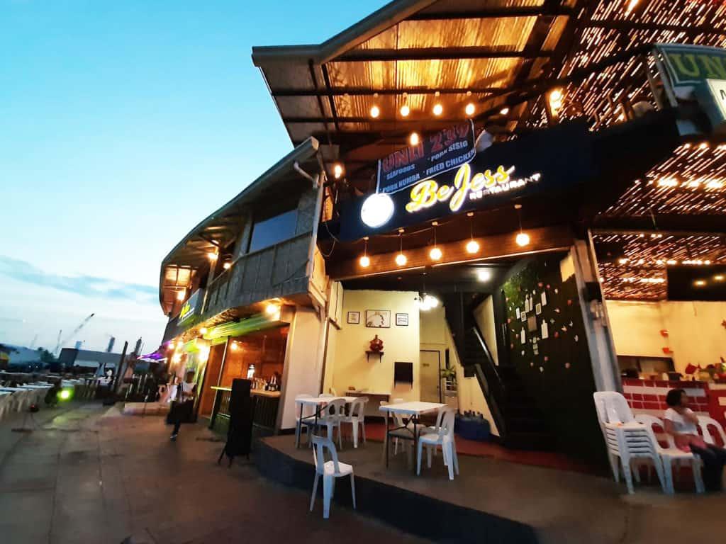 BeJess Resto Cebu Unli SRP