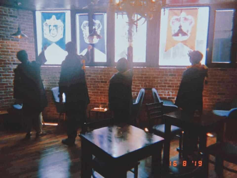 Broom Cafe Harry Potter Cebu (2)