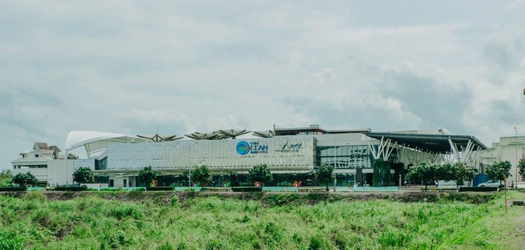 Cebu Ocean Park New Photos (1)