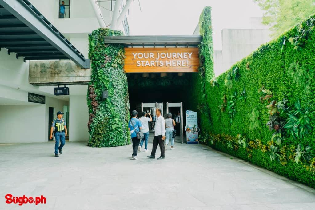 Cebu Ocean Park New Photos (6)