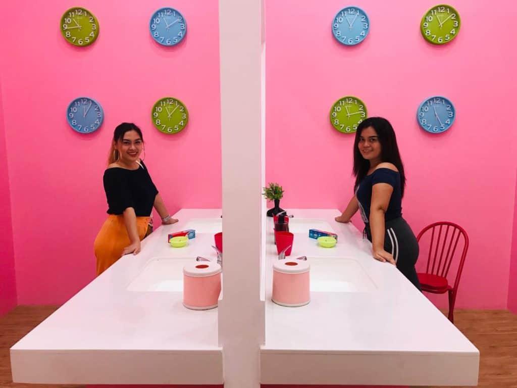 Colour Museum Cebu - SM Seaside (2)