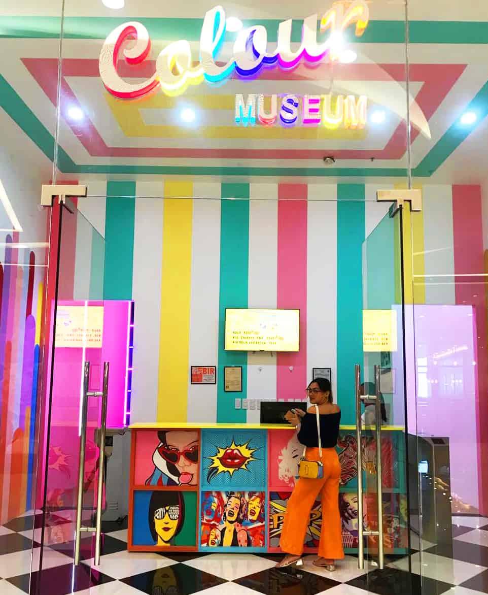 Colour Museum Cebu - SM Seaside (5)
