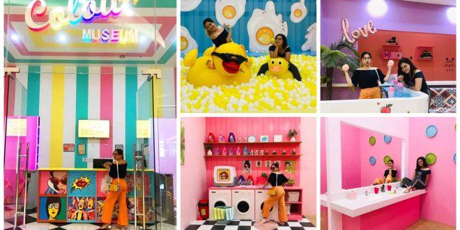 Colour Museum Cebu - SM Seaside