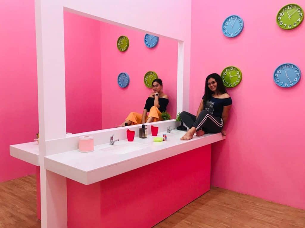 Colour Museum Cebu - SM Seaside (9)