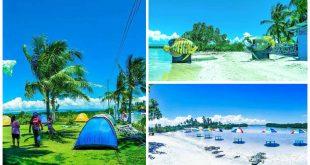 Island Eco-Tourism Park Olango Cebu