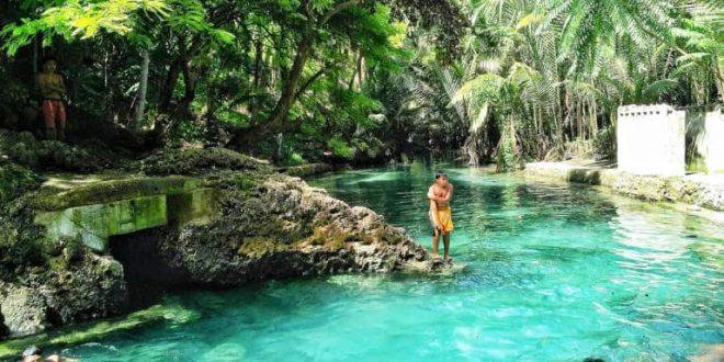Liki Cold Spring Argao Cebu (1)