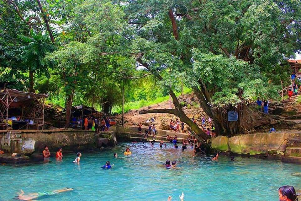 Liki Cold Spring Argao Cebu (2)