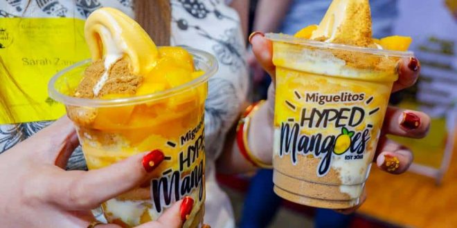Miguelitos Hyped Mangoes Cebu (3)