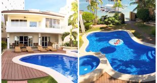 Ouano Beach House Cebu