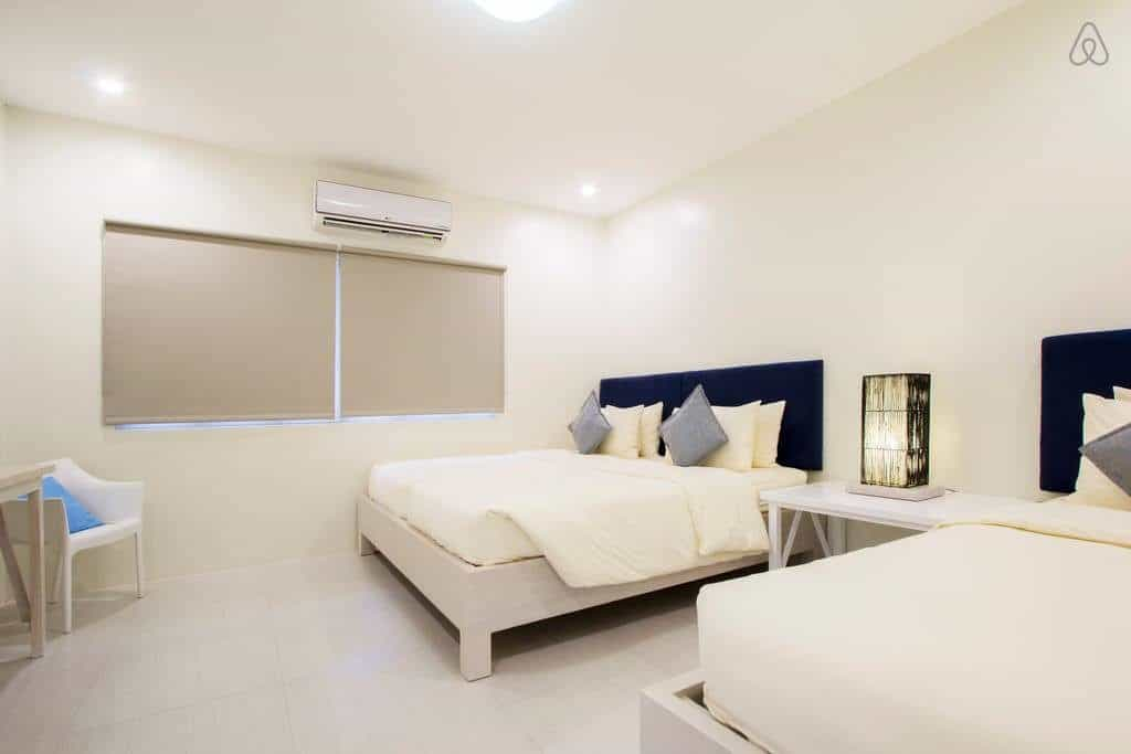 Ouano Beach House Mactan Rooms (2)