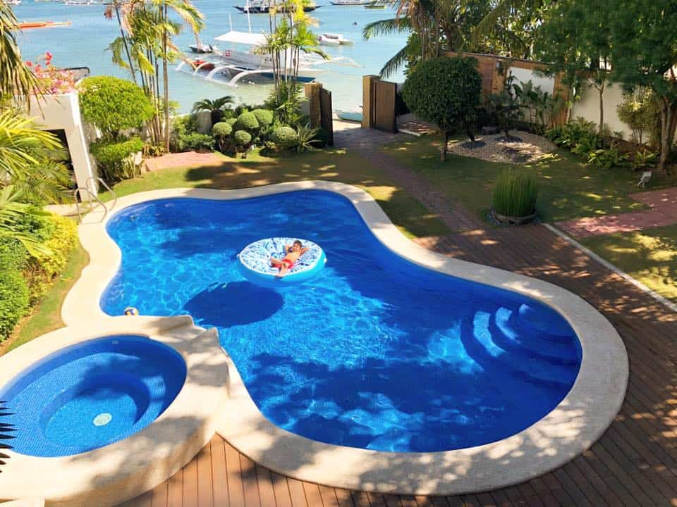 Ouano Beach House Resort Mactan Cebu (10)