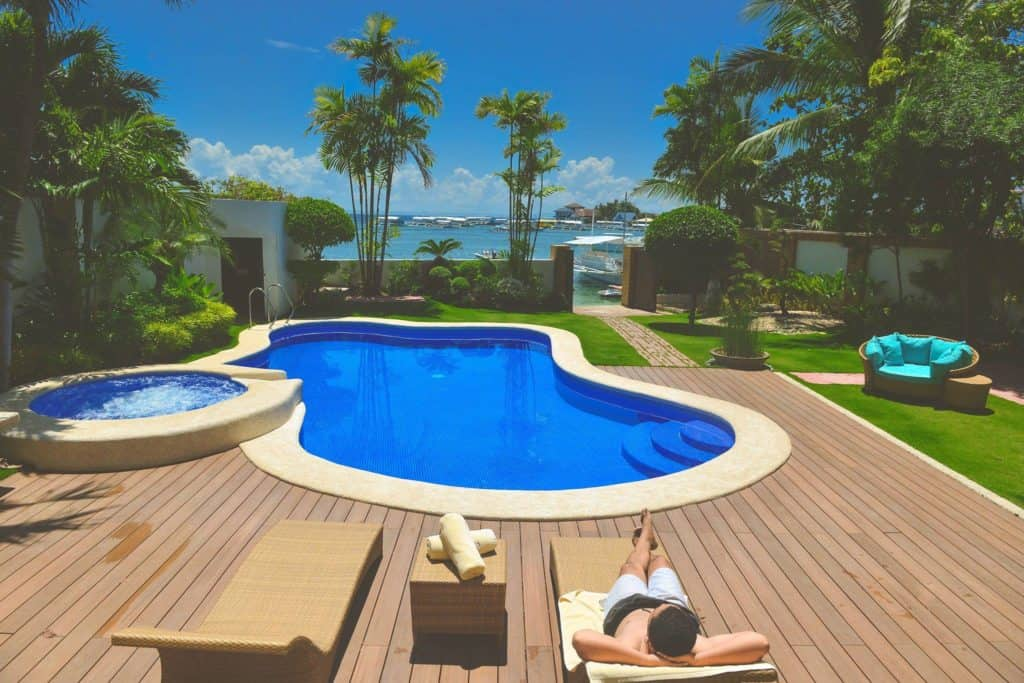 Ouano Beach House Resort Mactan Cebu (7)