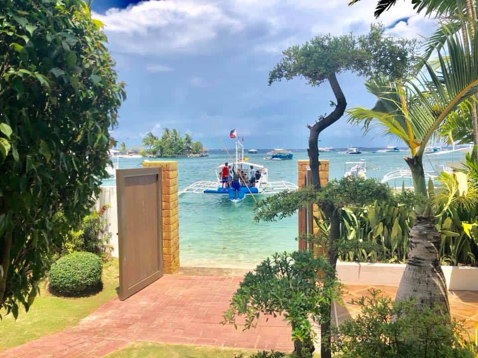 Ouano Beach House Resort Mactan Cebu (9)