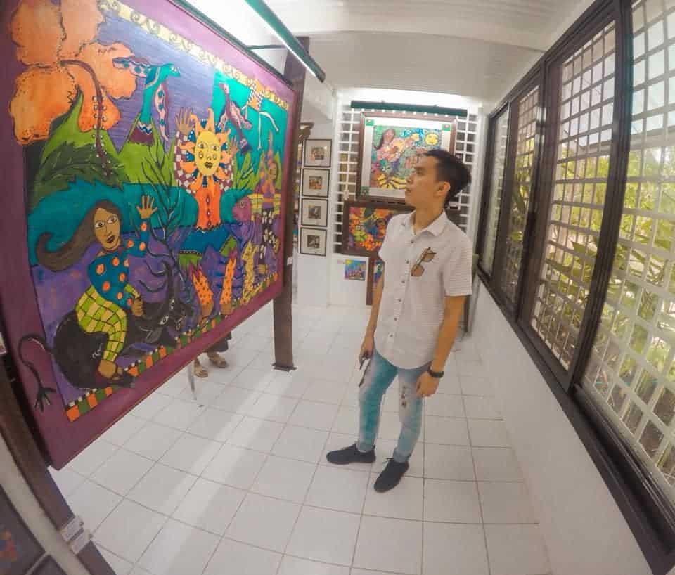 Paulina Constancia Museum of Naïve Art - MoNA (3)
