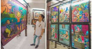 Paulina Constancia Museum of Naïve Art - MoNA