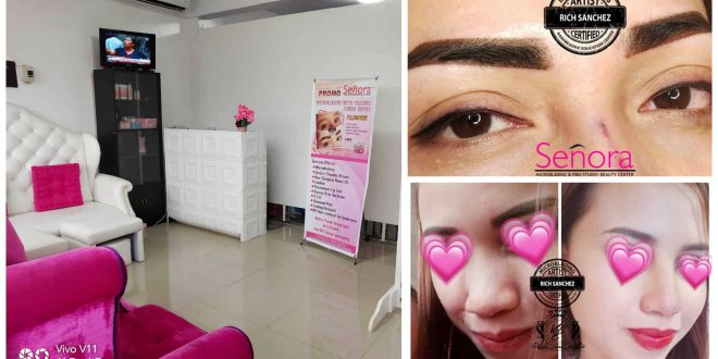 Senora Beauty Lounge Consolacion Cebu 1