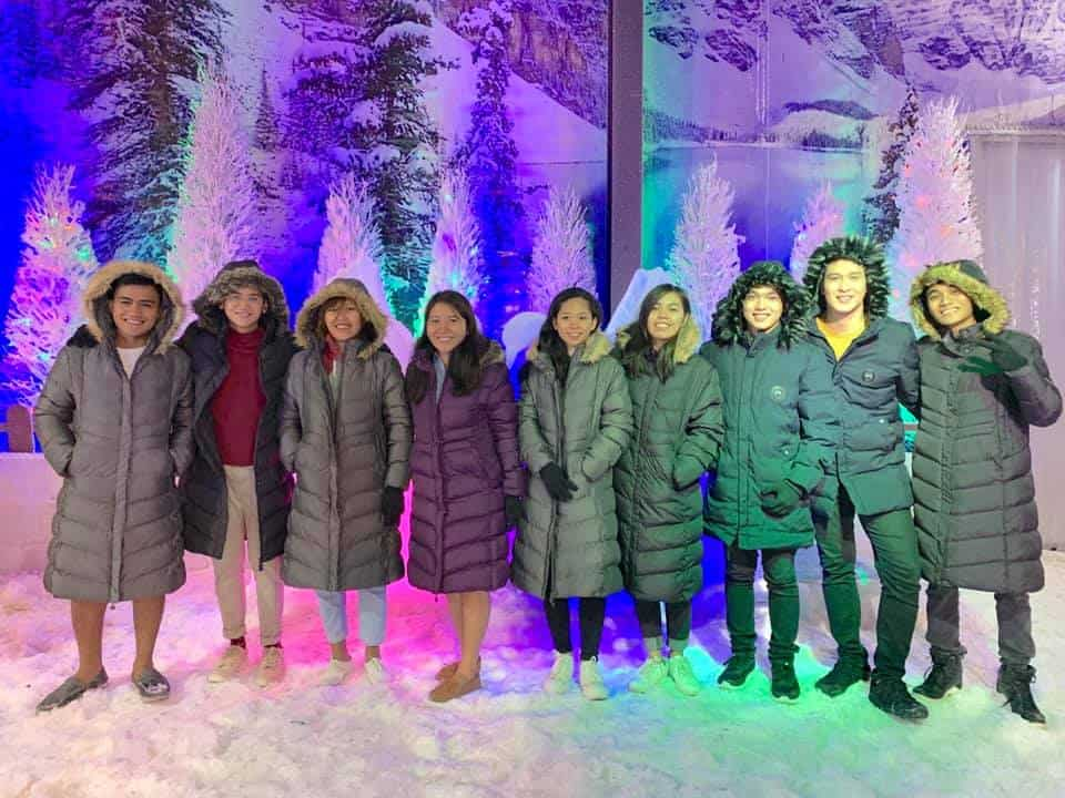 Snow World Cebu 2