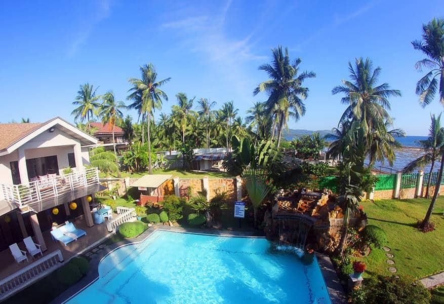 Summer House Beach Resort Sogod Cebu (5)