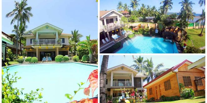 Summer House Beach Resort Sogod Cebu