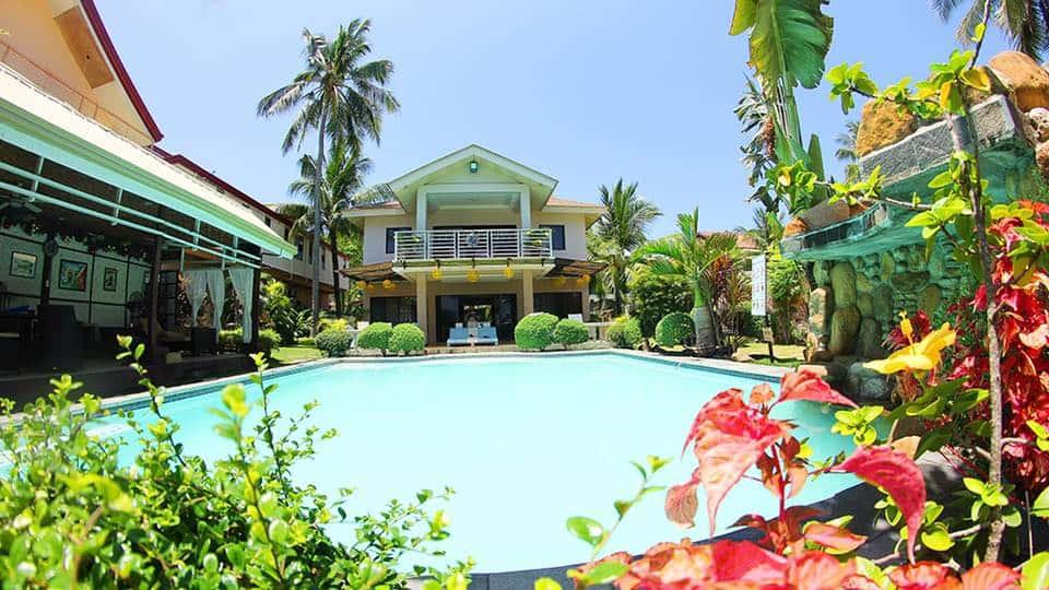 Summer House Beach Resort Sogod Cebu (7)
