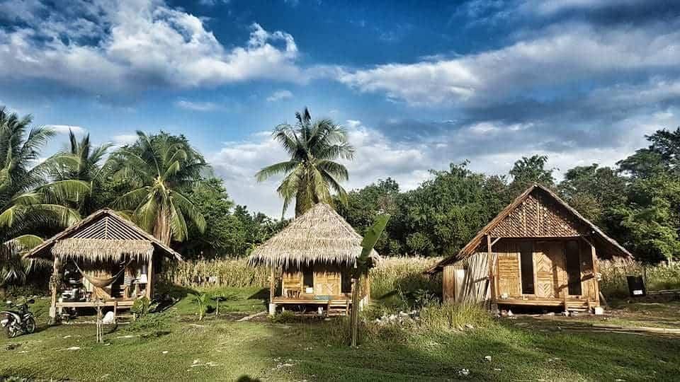 Tongo Hills Cottages Moalboal Cebu (1)