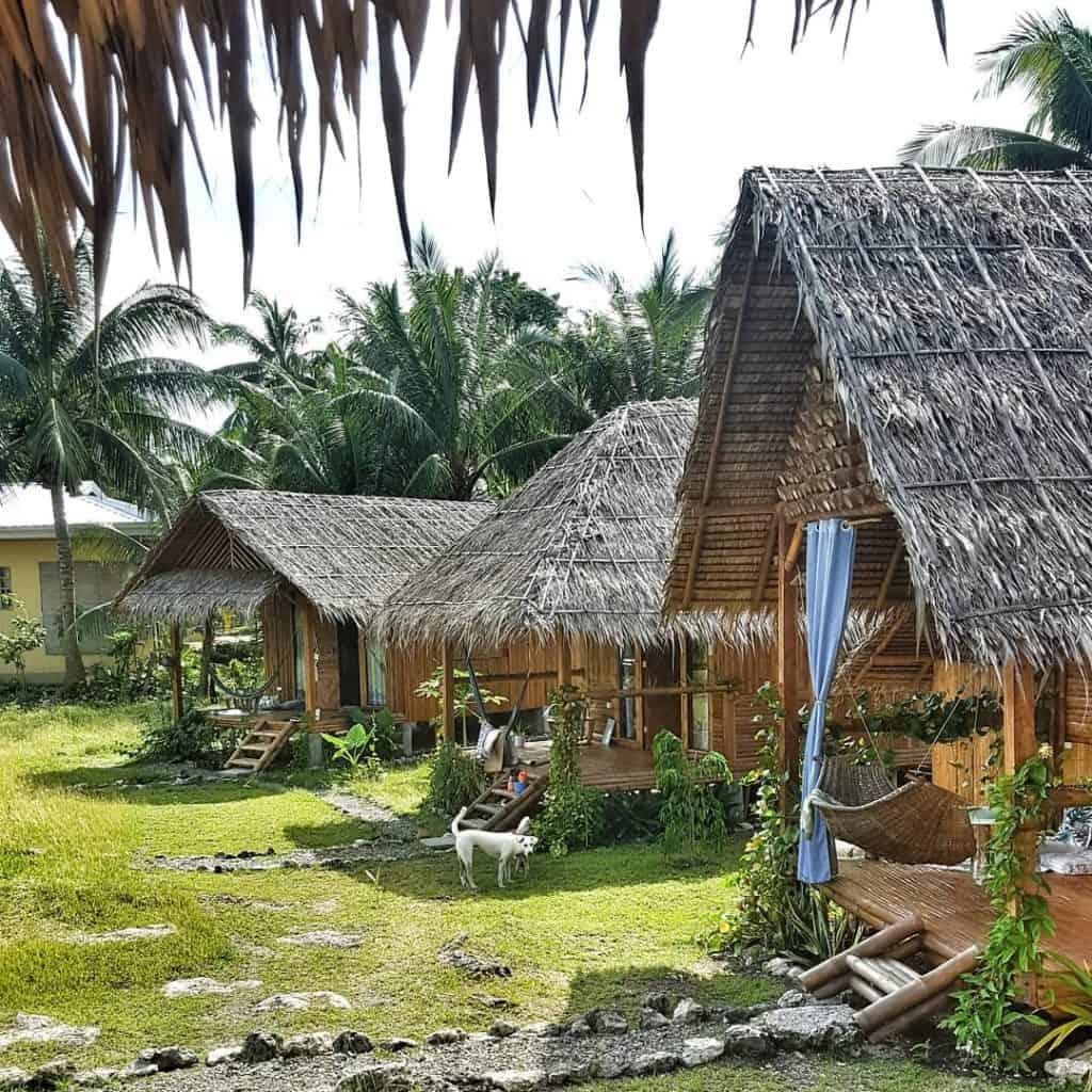 Tongo Hills Cottages Moalboal Cebu (6)