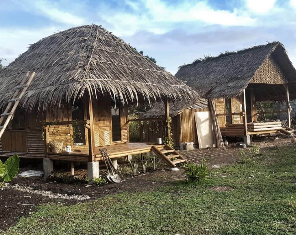 Tongo Hills Cottages Moalboal Cebu (9)