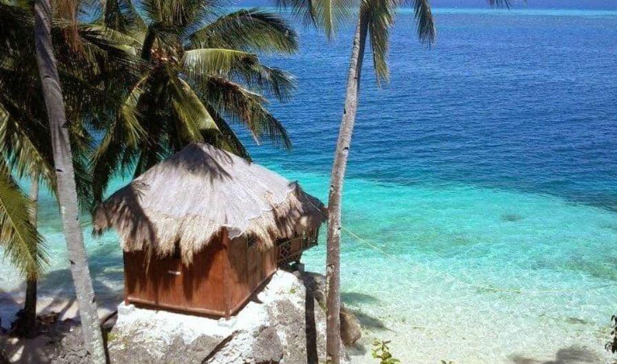 Voda Krasna Beach Alcoy Cebu (1)