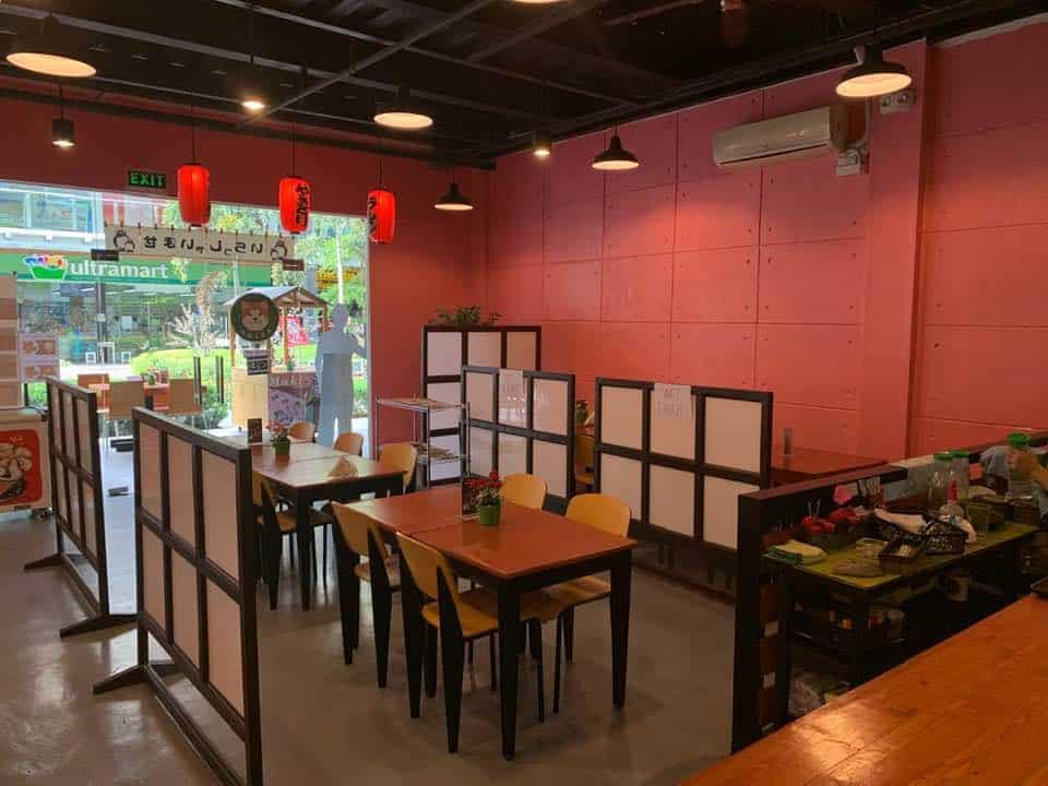 Akita Japanese Restaurant Cebu (2)