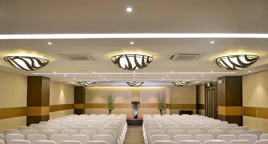 Bayfront Hotel Cebu - Balamban Hall