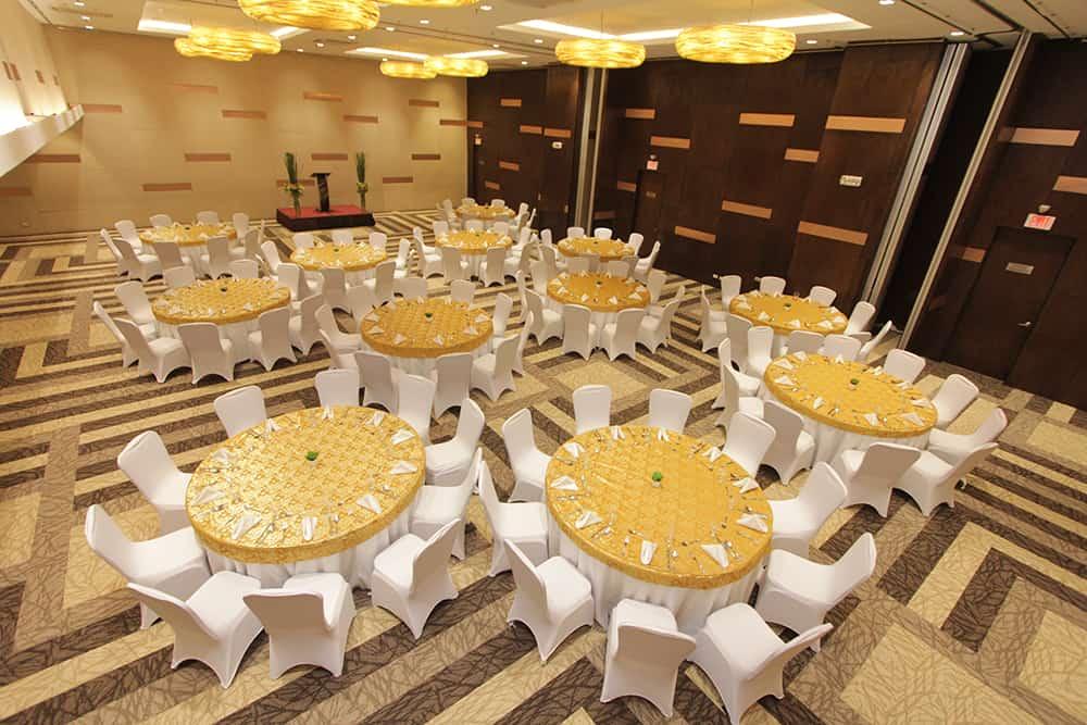 Bayfront Hotel Cebu - Bantayan Hall