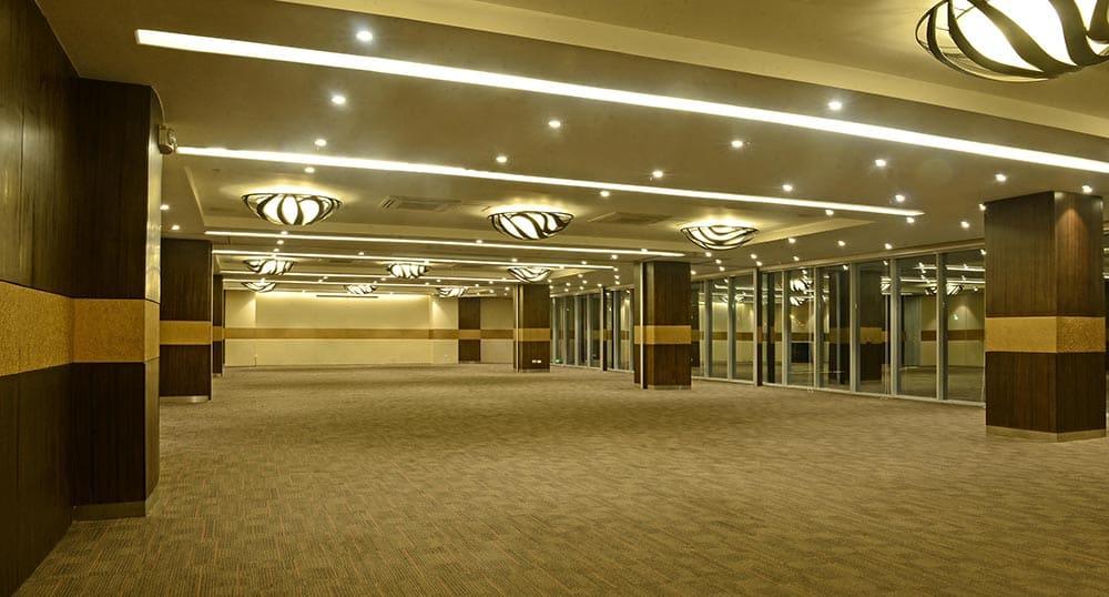 Bayfront Hotel Cebu - Bogo Hall