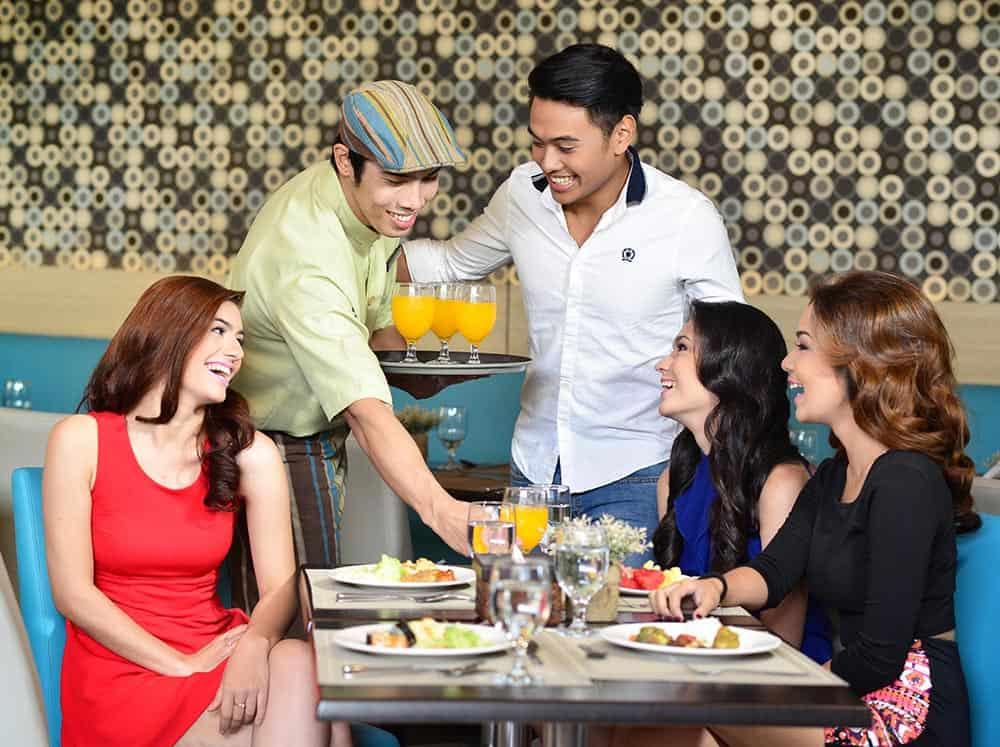 Bayfront Hotel Cebu - F_B barkada
