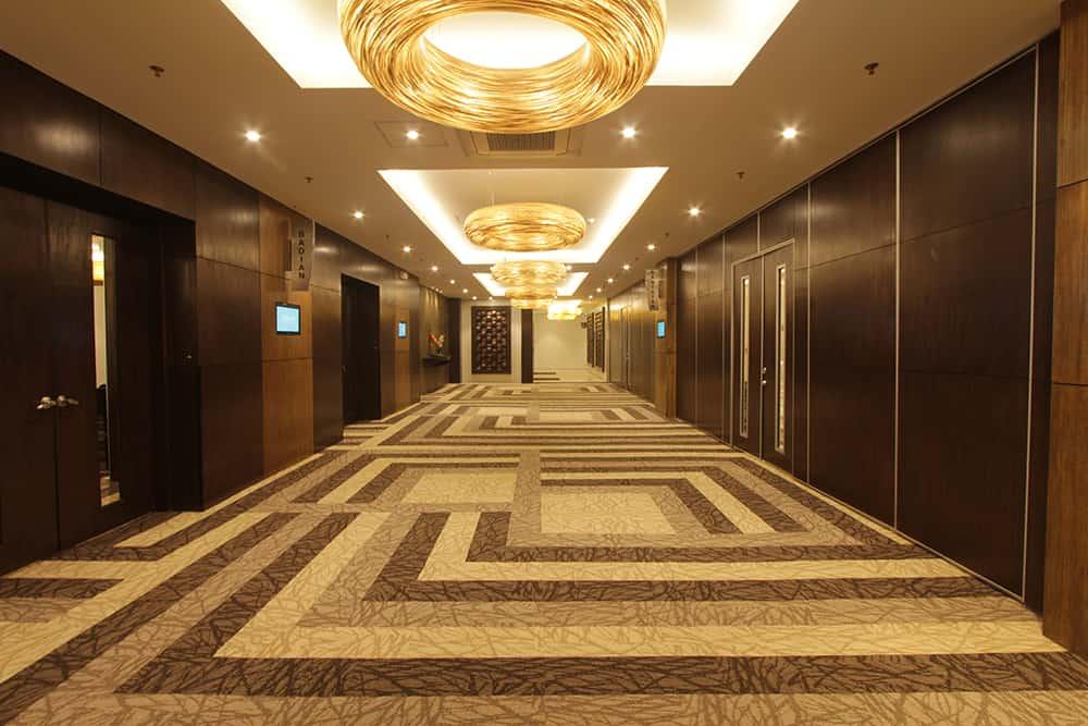 Bayfront Hotel Cebu - Pre-function 5th Floor