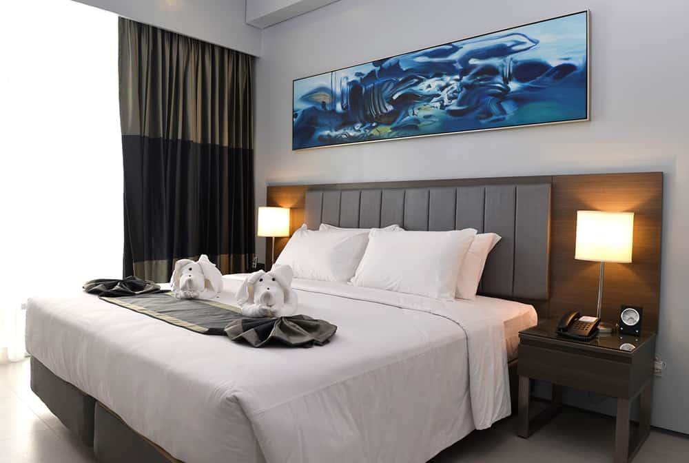 Bayfront Hotel Cebu - ROOM Standard