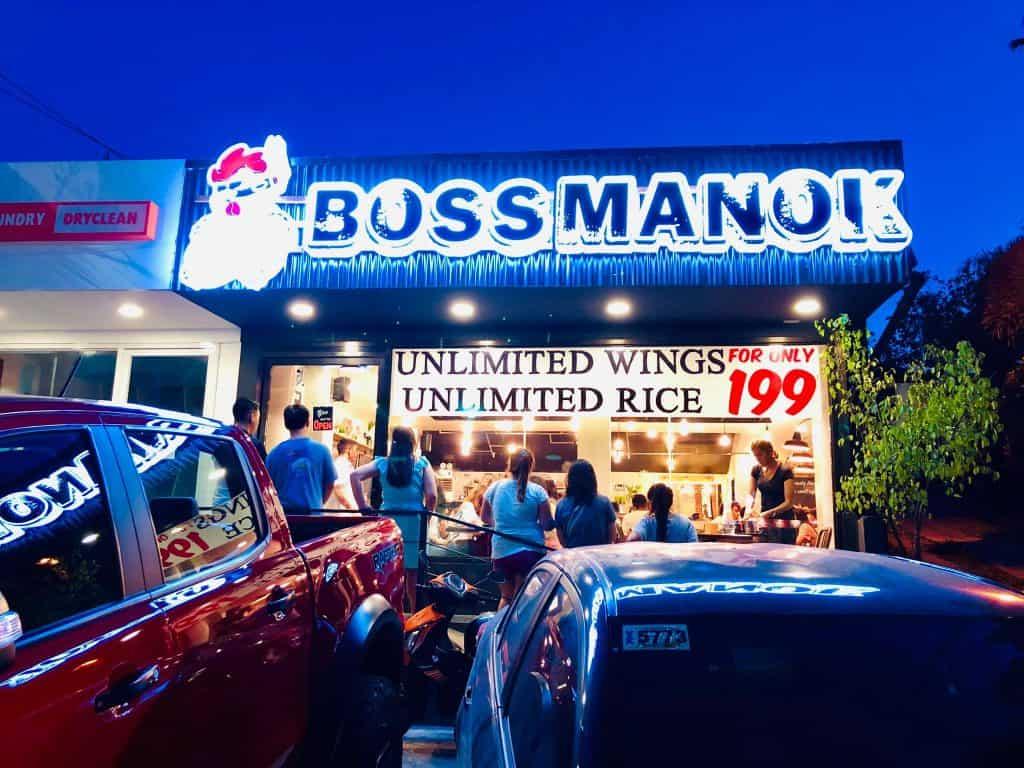 Boss Manok Unlimited Chicken Cebu (1)