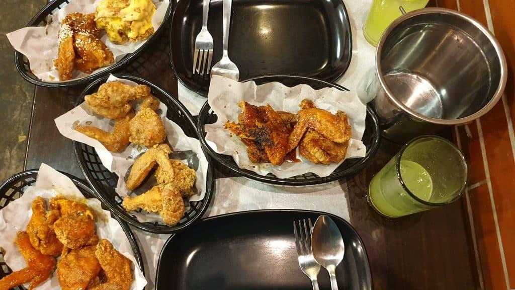 Boss Manok Unlimited Chicken Cebu (2)