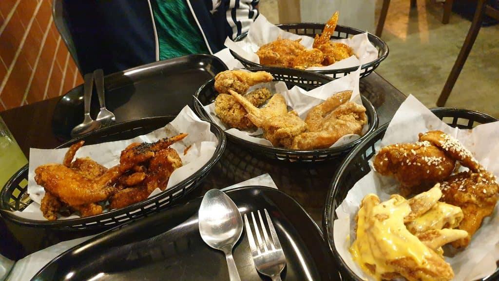 Boss Manok Unlimited Chicken Cebu (3)